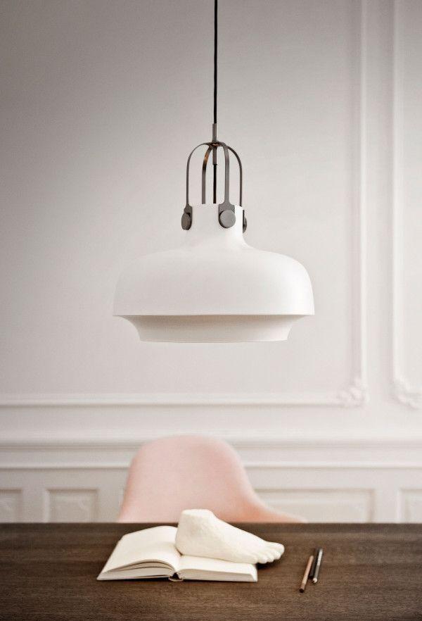 &tradition Copenhagen hanglamp SC7