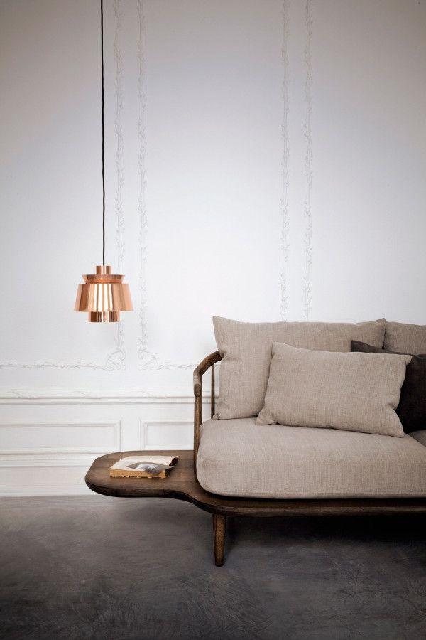 &tradition Utzon hanglamp