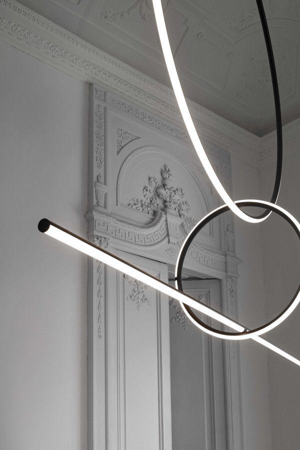 Flos Arrangements Compositie 6 hanglamp 44w