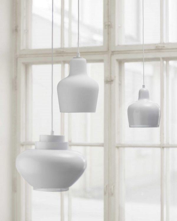 Artek Aalto A440 hanglamp
