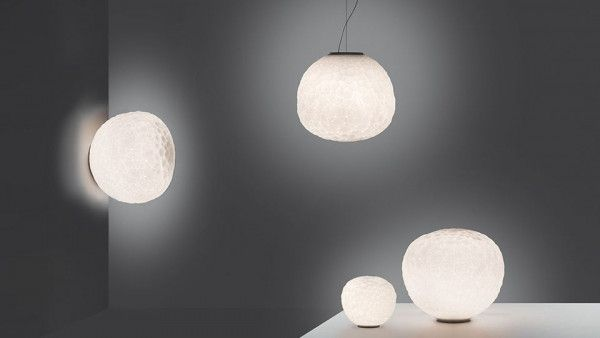 Artemide Meteorite 15 Sospensione hanglamp
