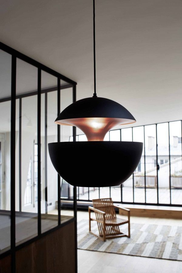 DCW éditions Here Comes The Sun hanglamp 25 cm