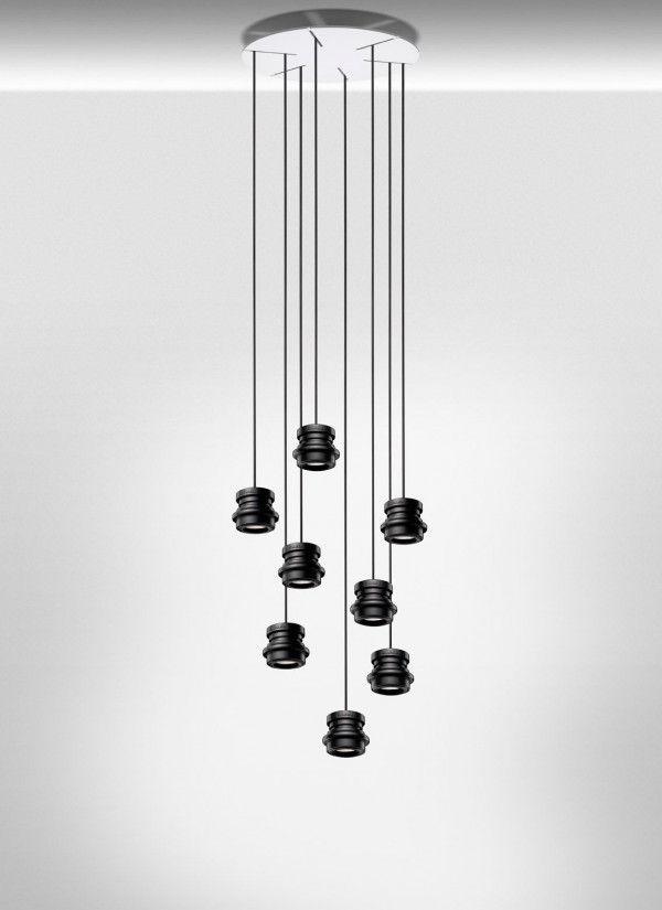 Diesel Tool hanglamp