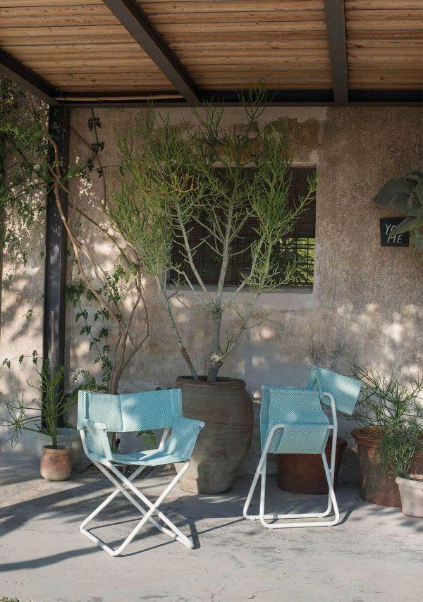 Emu Snooze Regisseur tuinstoel