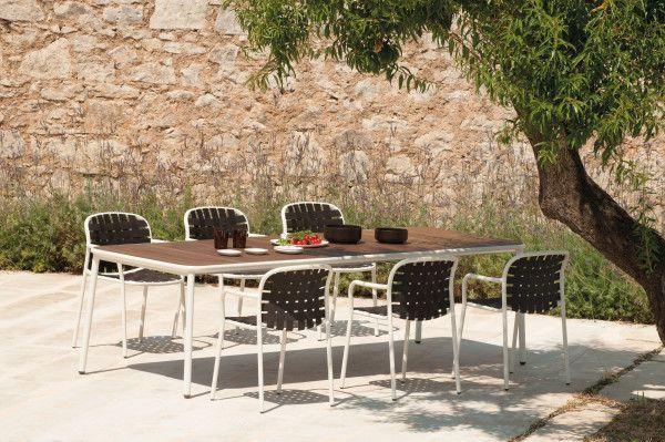 Emu Yard Armchair tuinstoel