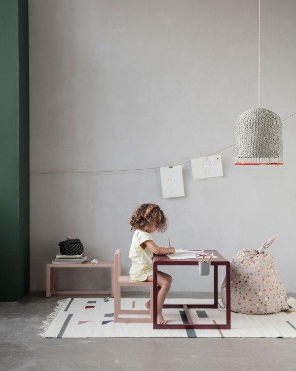 Ferm Living Little Architect pocket small