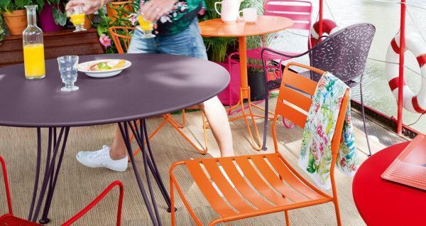 Fermob Surprising Chair tuinstoel
