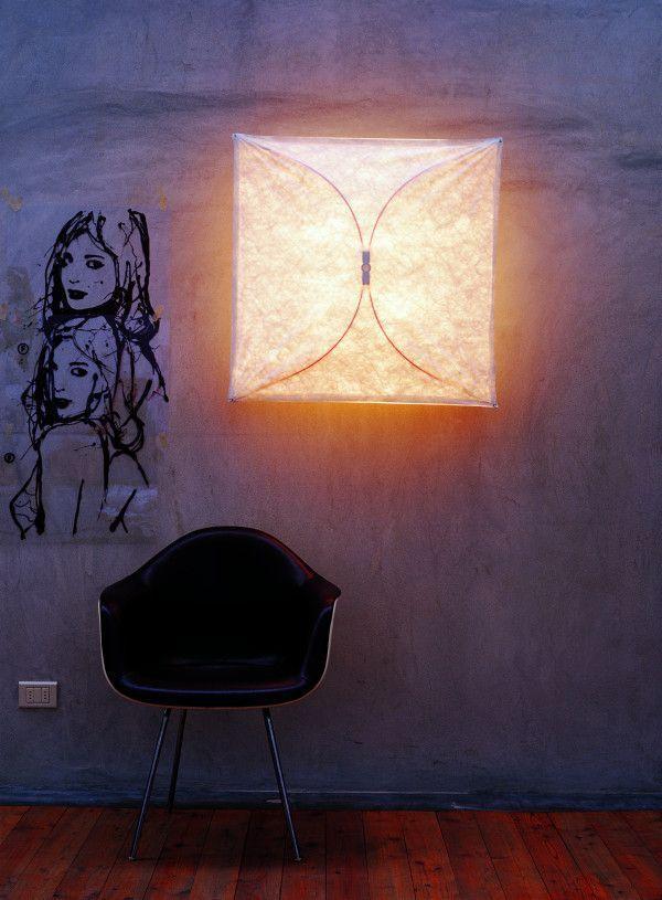 Flos Ariette 3 wandlamp large
