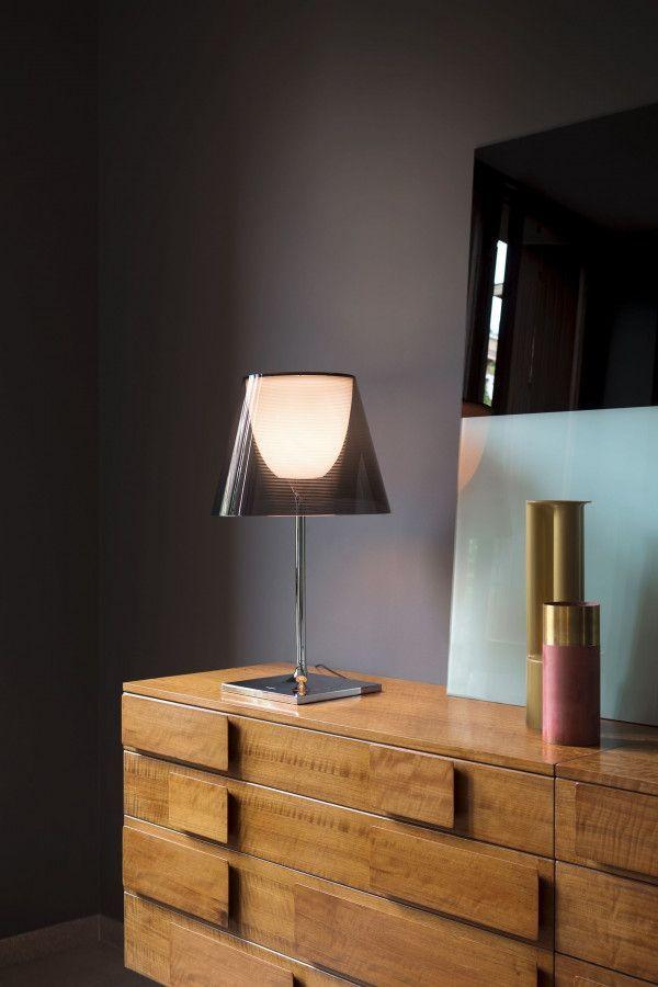 Flos Ktribe T1 tafellamp