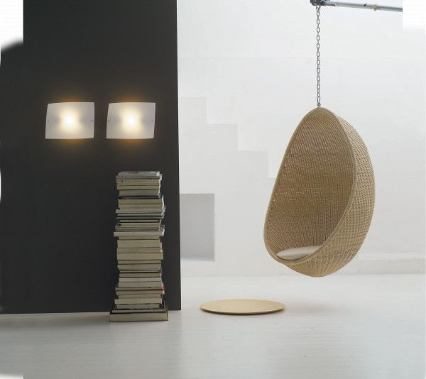 Foscarini Folio wandlamp piccola
