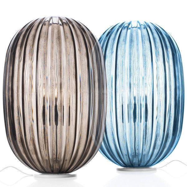 Foscarini Plass Media tafellamp