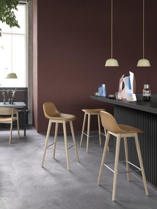 Muuto Cover stoel