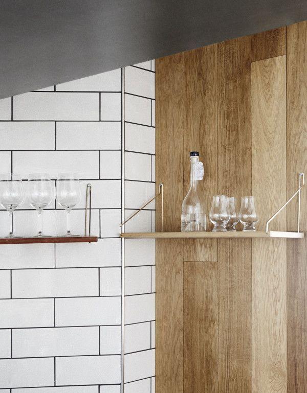 Frama Shelf wandplank 40x27