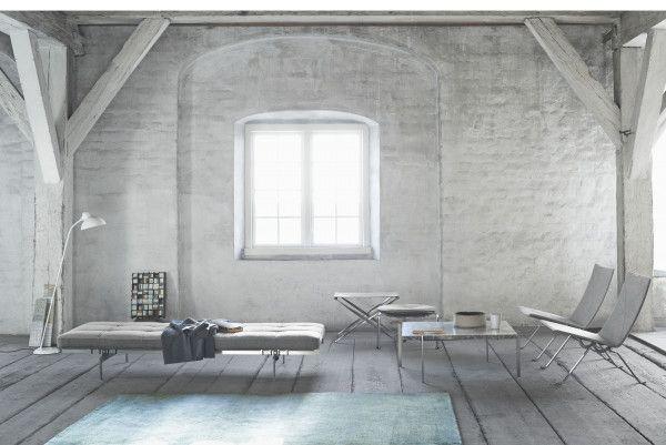Fritz Hansen PK22 fauteuil