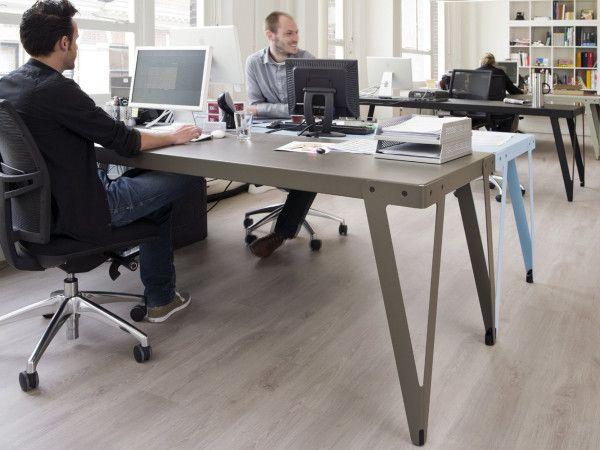 Functionals Lloyd Table tafel met hoogte 76 cm 200x90