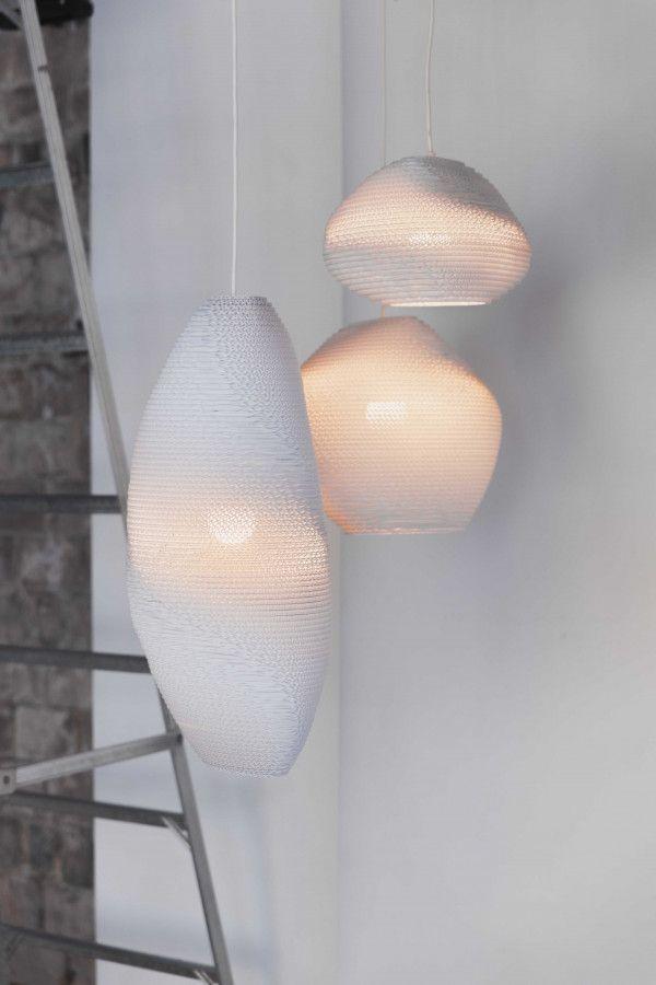 Graypants Pebbles Denny hanglamp