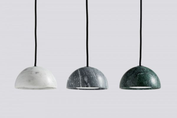 Hay Marble hanglamp LED