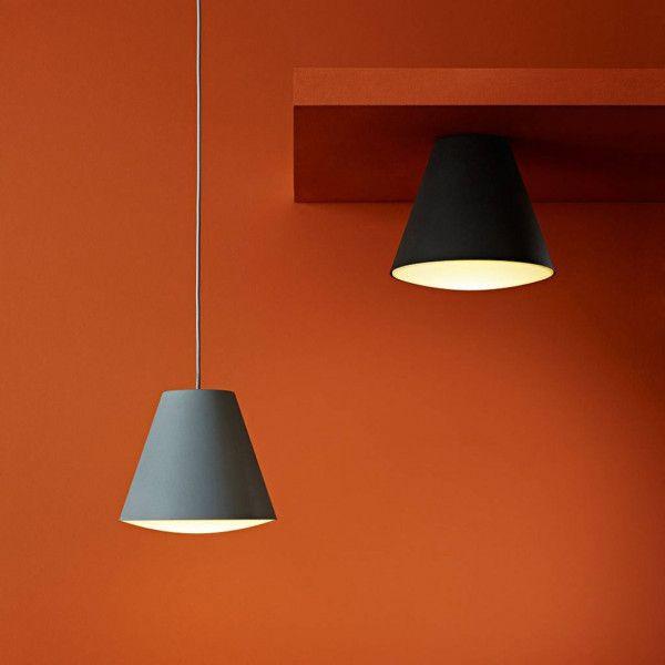Hay Sinker hanglamp LED large 4m