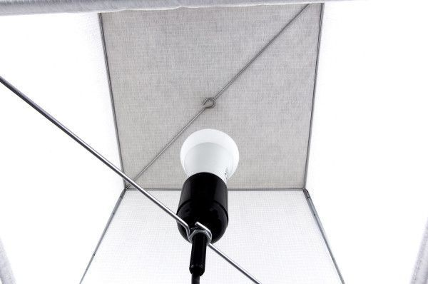 Hollands Licht Lotek XL vloerlamp
