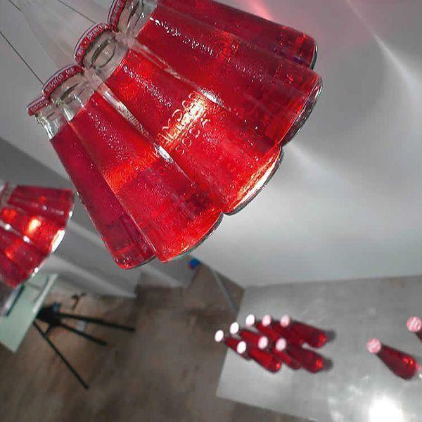 Ingo Maurer Campari Light hanglamp