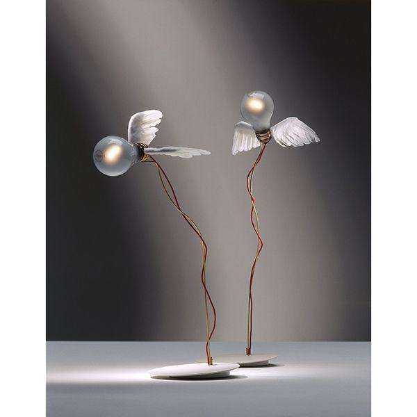 Ingo Maurer Lucellino tafellamp