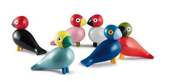 Kay Bojesen Songbird Pop speelgoed