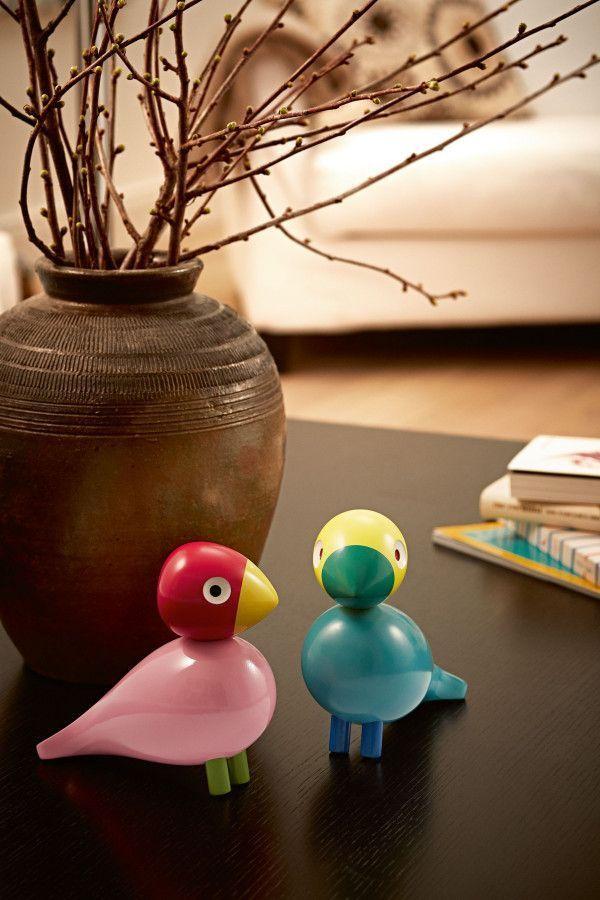 Kay Bojesen Songbird Sunshine speelgoed