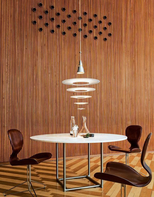 Louis Poulsen Enigma 425 hanglamp