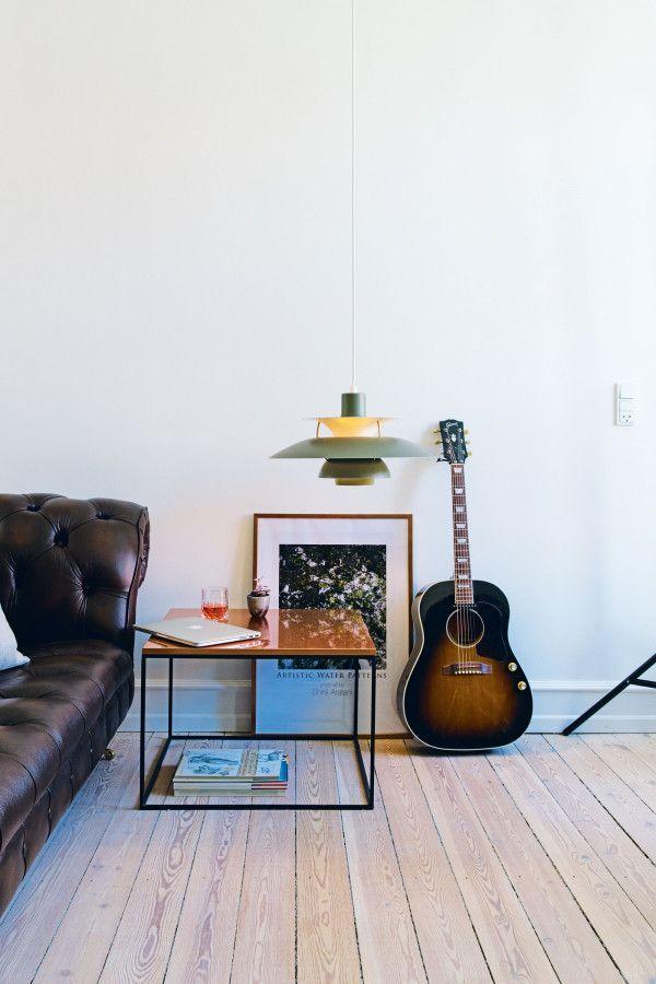 Louis Poulsen PH 5 hanglamp