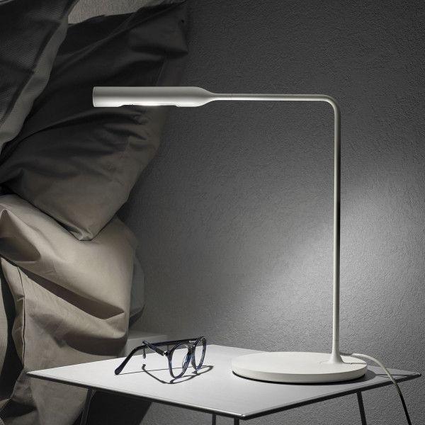 Lumina Flo Bedside tafellamp LED