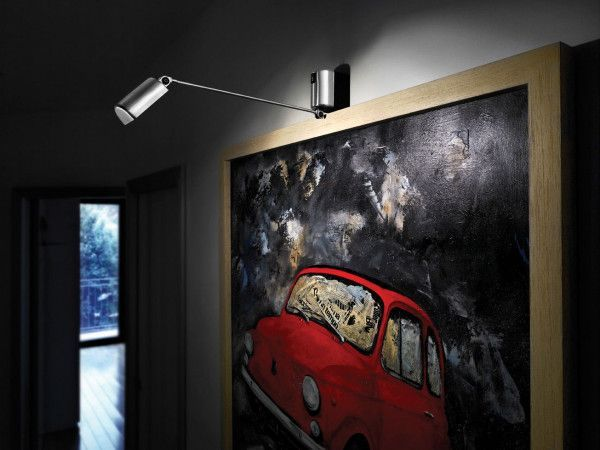 Lumina Daphine Parete 35 wandlamp LED