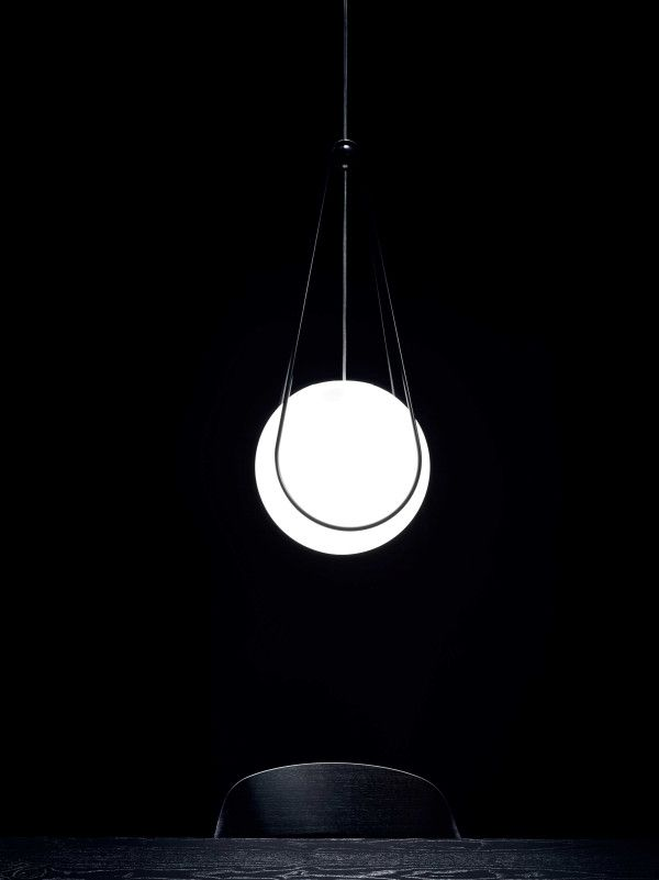 Design House Stockholm Luna Kosmos hanglamp small