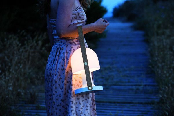 Marset FollowMe Plus tafellamp LED