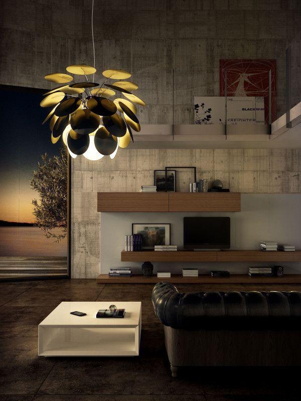 Marset Discocó 53 hanglamp