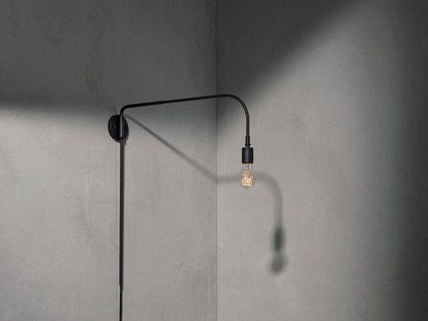 Menu Warren wandlamp