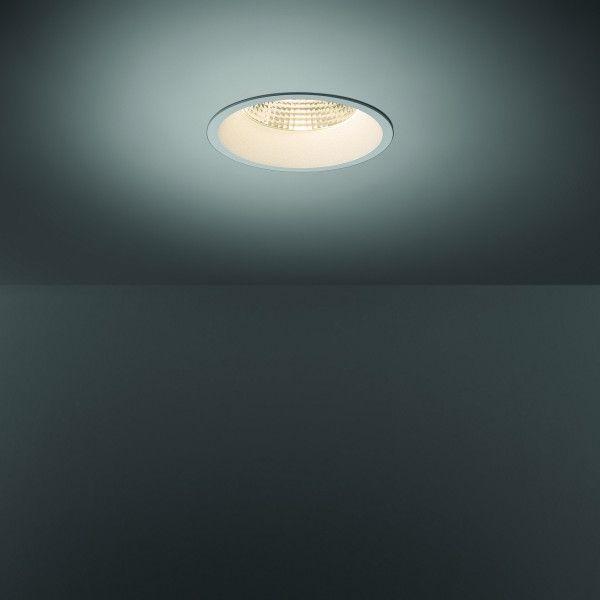 Modular Smart Lotis 82 IP54 inbouw spot LED