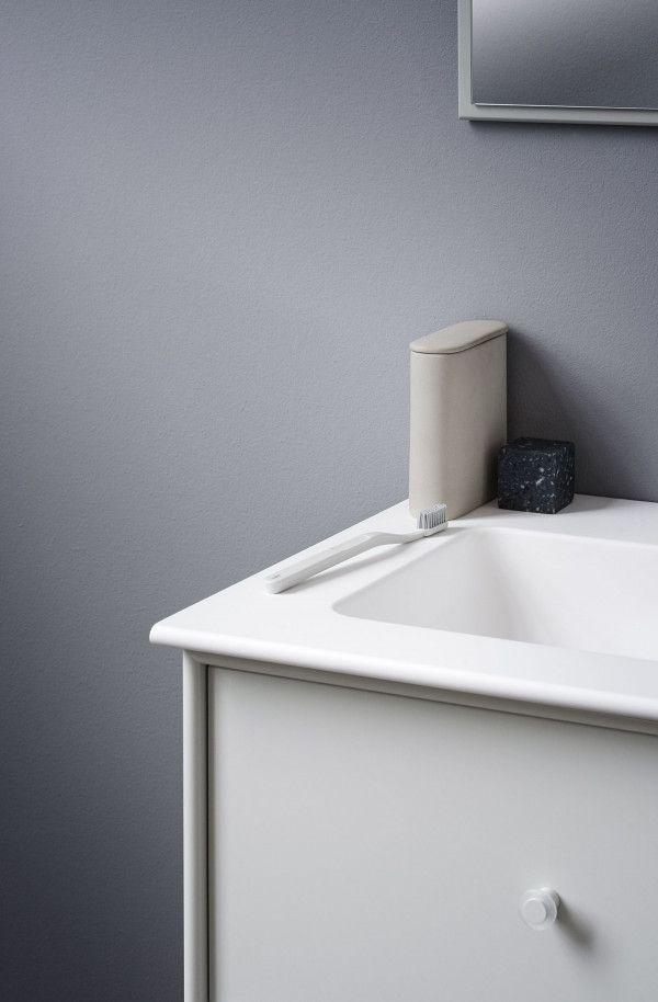 Montana Bathroom Composition 3 badkamerset