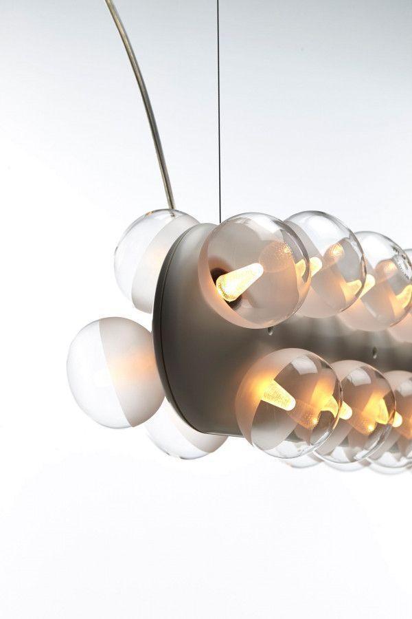 Moooi Prop Light Double hanglamp LED