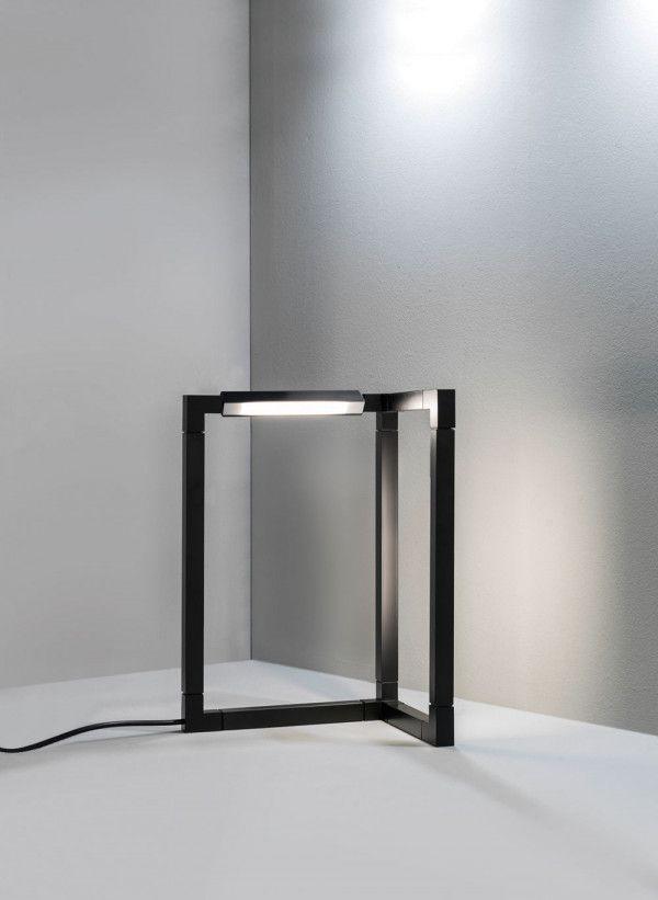 Nemo Spigolo XS tafellamp LED