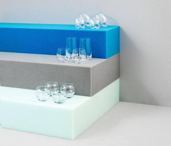 Normann Copenhagen Rocking glas 4 stuks