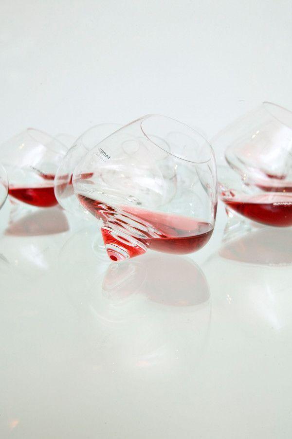 Normann Copenhagen Liqueur glas 2 stuks