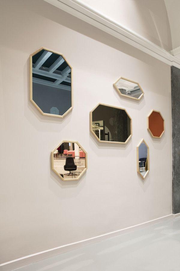 Normann Copenhagen Lust spiegel small