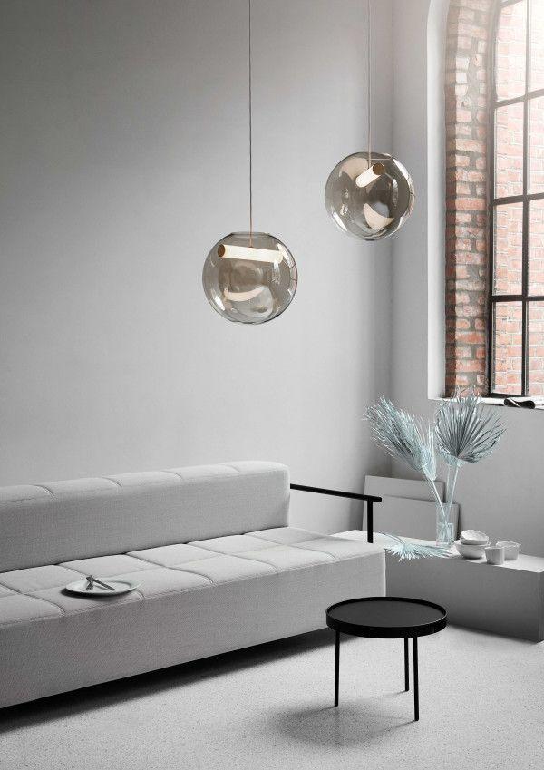 Northern Reveal hanglamp LED