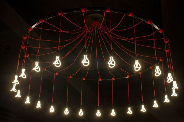Plumen Plumen 001 lichtbron LED E27 11W 2700K dimbaar