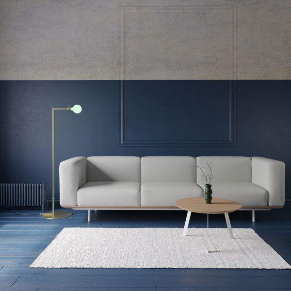 Studio HENK Giuseppe bank 3,5-zits