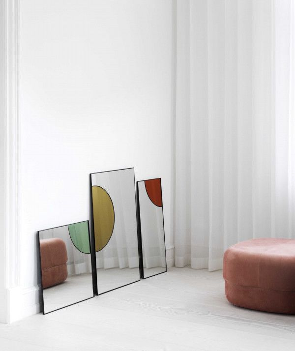 Tivoli Mirage spiegel 30x70