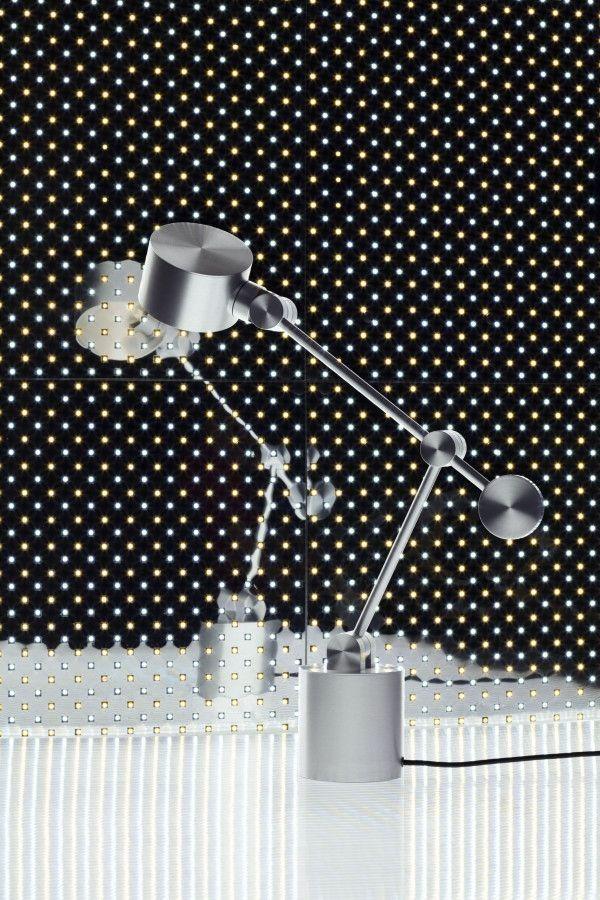 Tom Dixon Boom bureaulamp