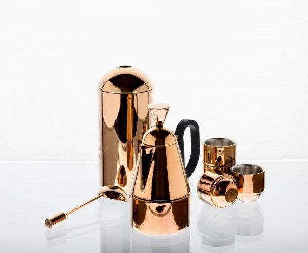 Tom Dixon Brew Coffee schep