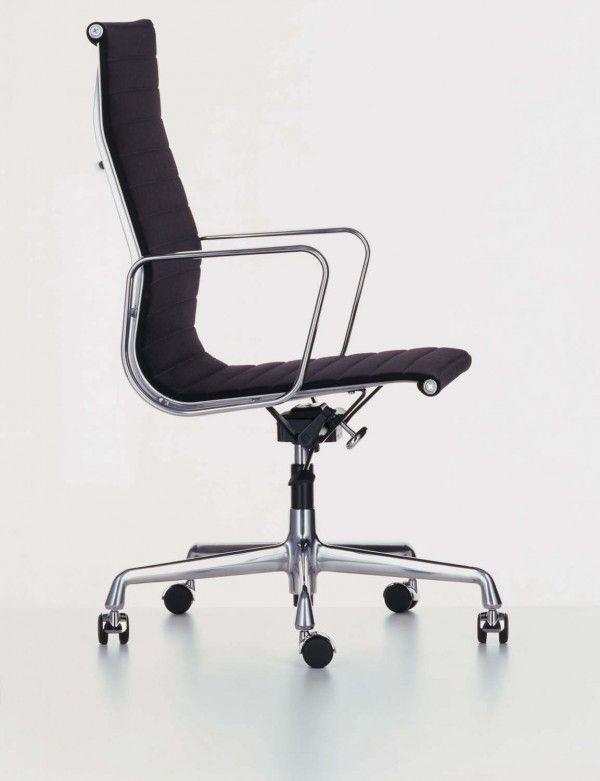 Vitra EA 119 bureaustoel