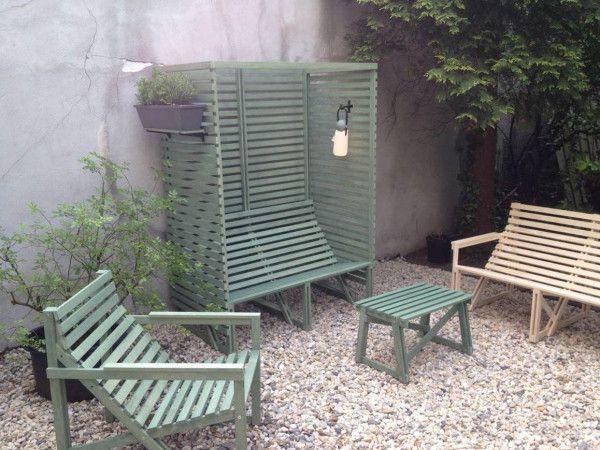 Weltevree Patio tuinbank 2-3 zits